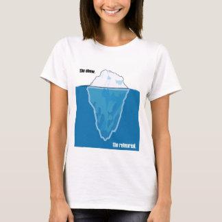 T-shirt La vérité