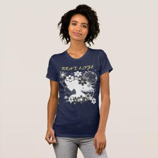 T-shirt La vie de gosse