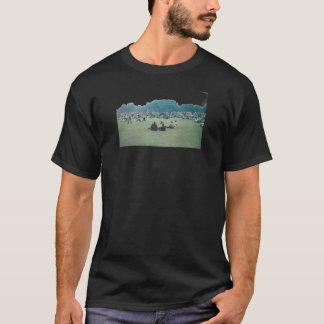 T-shirt La vie de pelouse