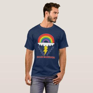 T-shirt La vie est fabuleuse
