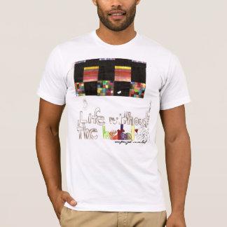 T-shirt La vie sans de fines herbes