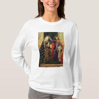 T-shirt La Vierge couronnée, de l'autel de dôme, 1499