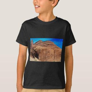 T-shirt La voûte privée arque le parc national