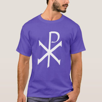 T-shirt Labarum XP de Romana Camisia Constantini