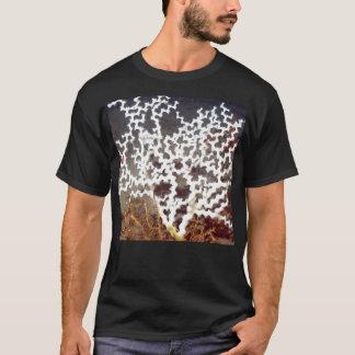 T-shirt Labyrinthe de corail