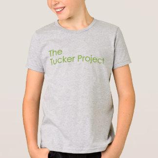 T-shirt L'académie de Tucker - guitare