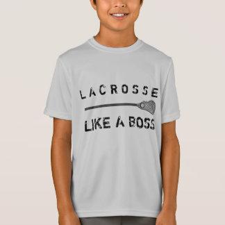T-Shirt Lacrosse