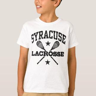 T-shirt Lacrosse de Syracuse