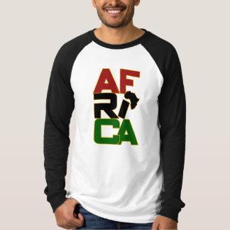 T-shirt L'Afrique !