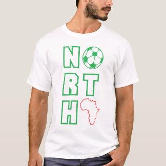 T-shirt L'Afrique pour l'Afrique par Jamhuri - nord
