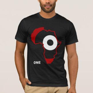 T-shirt L'Afrique une chemise (habillement américain)
