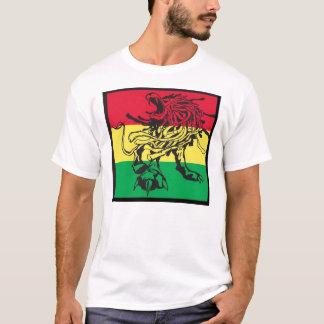 T-shirt L'Afrique unissent