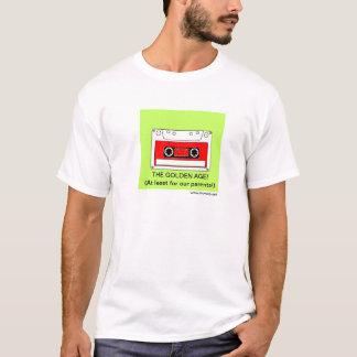 T-shirt L'âge d'or !