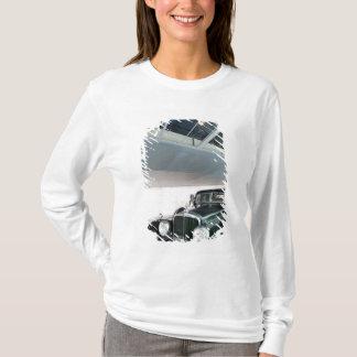 T-shirt L'Allemagne, Baden-Wurttemberg, région du Lac de