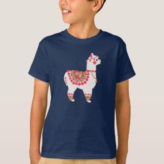 T-shirt L'alpaga