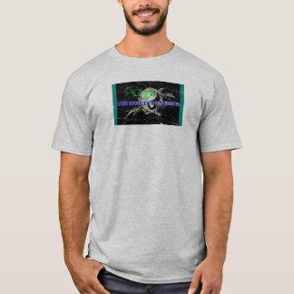 T-shirt l'alsom, non la bernache cravant de dragons d'emo