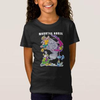T-Shirt Lamantin d'ami - abus de lamantin - droites de