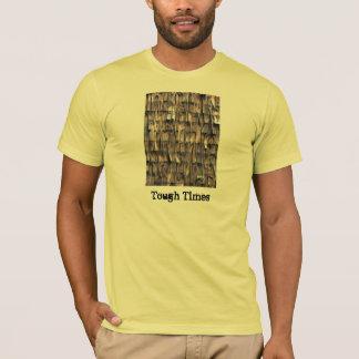 T-shirt Lamelles et clous
