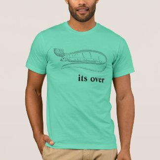 T-shirt lamproie froide de lil