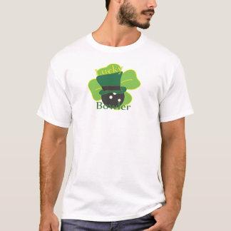 T-shirt Lanceur chanceux