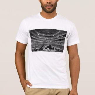 T-shirt L'ancien St métropolitain 1937 de théatre de