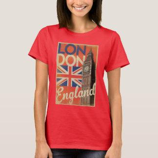 T-shirt L'Angleterre, R-U