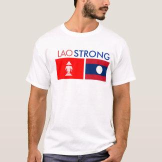 T-shirt LaoStrong 3
