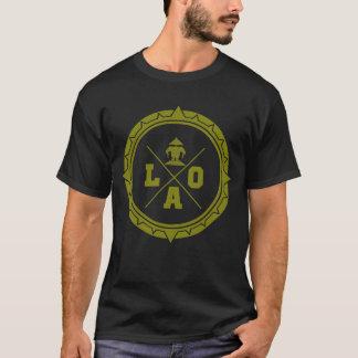 T-shirt LaoX