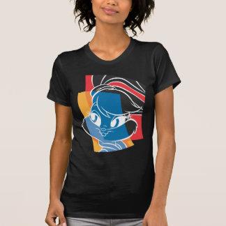T-shirt Lapin 4 expressifs de Lola