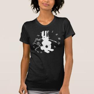 T-shirt Lapin d'Alice en retard