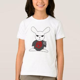 T-shirt Lapin gothique Bruno