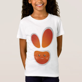 T-Shirt Lapin mignon