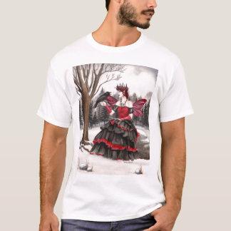 T-shirt L'appel du froid d'hivers