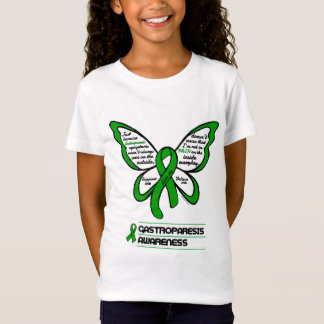 T-Shirt L'appui/amour/croient… la gastroparésie