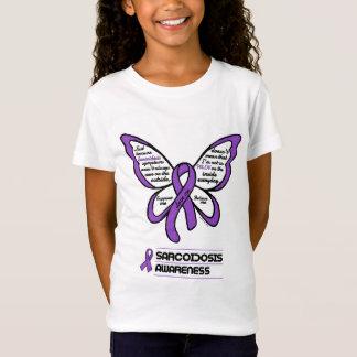 T-Shirt L'appui/amour/croient… la sarcoïdose