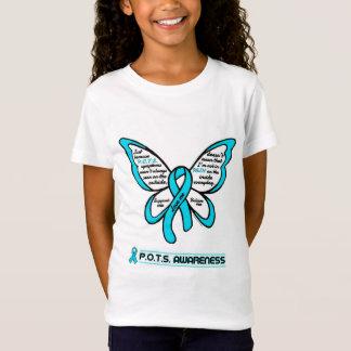 T-Shirt L'appui/amour/croient… P.O.T.S.