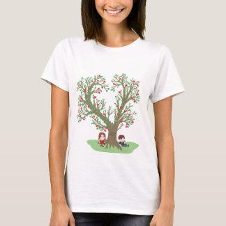 T-shirt L'arbre d'amour