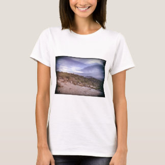T-shirt L'Arizona pittoresque