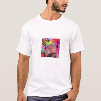T-shirt L'art peut être comique