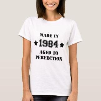 T-shirt Larve dans en 1984 - les Aged tonne perfection