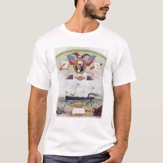 T-shirt L'association des travailleurs portuaires