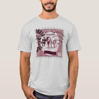 T-shirt Last Frontier