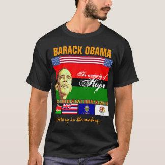 T-shirt L'audace de l'espoir