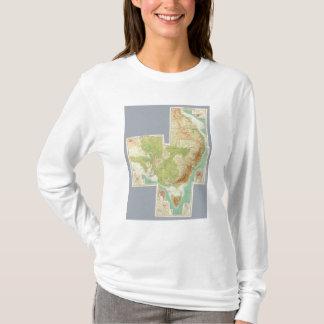 T-shirt L'Australie composée 12.500.000
