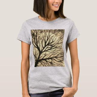 T-shirt l'automne