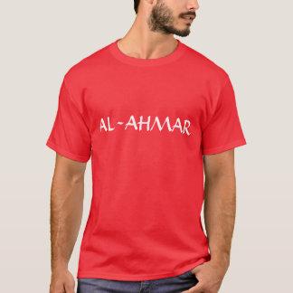 """T-shirt Le Bahrain """"AL-AHMAR """""""