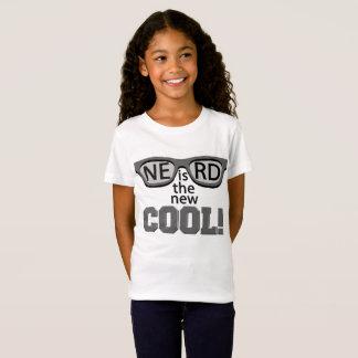 T-Shirt Le ballot est la nouvelle pièce en t fraîche