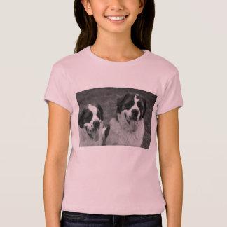 T-shirt Le Bigs