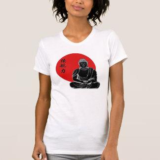 T-shirt Le Bouddha