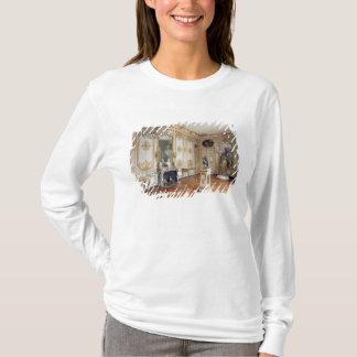 T-shirt Le Cabinet de la Pendule